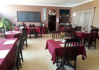 The Guest House in Standerton (14)