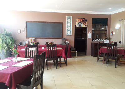 The Guest House in Standerton (17)