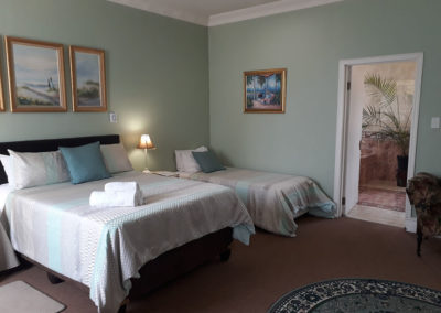 The Guest House in Standerton Family Room